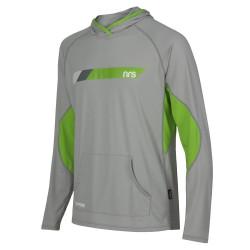 NRS Men's H2Core Silkweight Hoodie