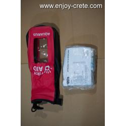 Aquarius First Aid Kit
