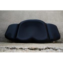 Minicell foam kayak seat