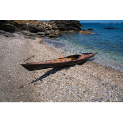 Wooden Kayak CNC Vember...