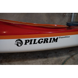 NDK Pilgrim Expedition (Used)