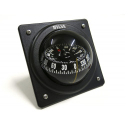 Silva 70p Deck Mount Compass